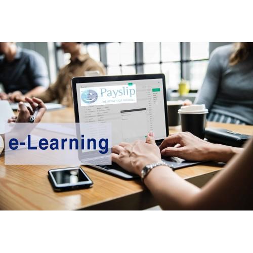 Training-Payroll Theory and fundamentals
