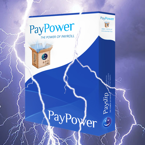 Paypower (Call if 50+staff)